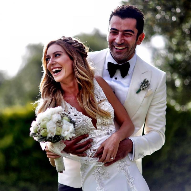 بالصور صور فرح , حفل زفاف فنانين من تركيا