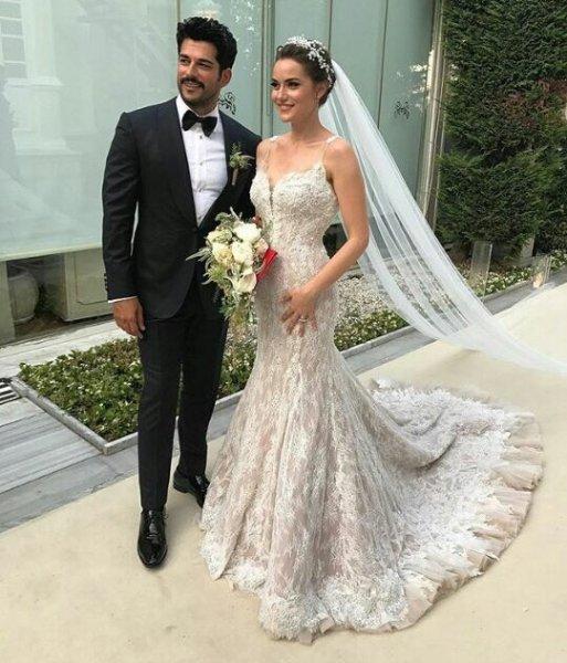 صورة صور فرح , حفل زفاف فنانين من تركيا