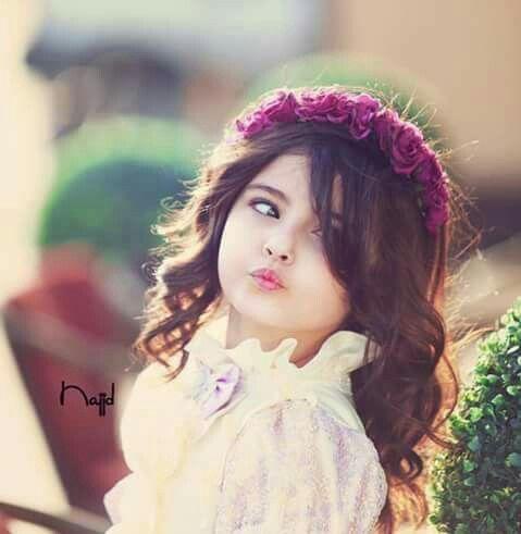 بالصور صور جميلة للاطفال , اجمل بنات قمرات كيوت 854 1