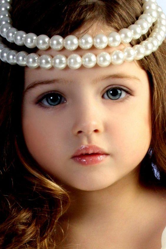 بالصور صور جميلة للاطفال , اجمل بنات قمرات كيوت 854 2