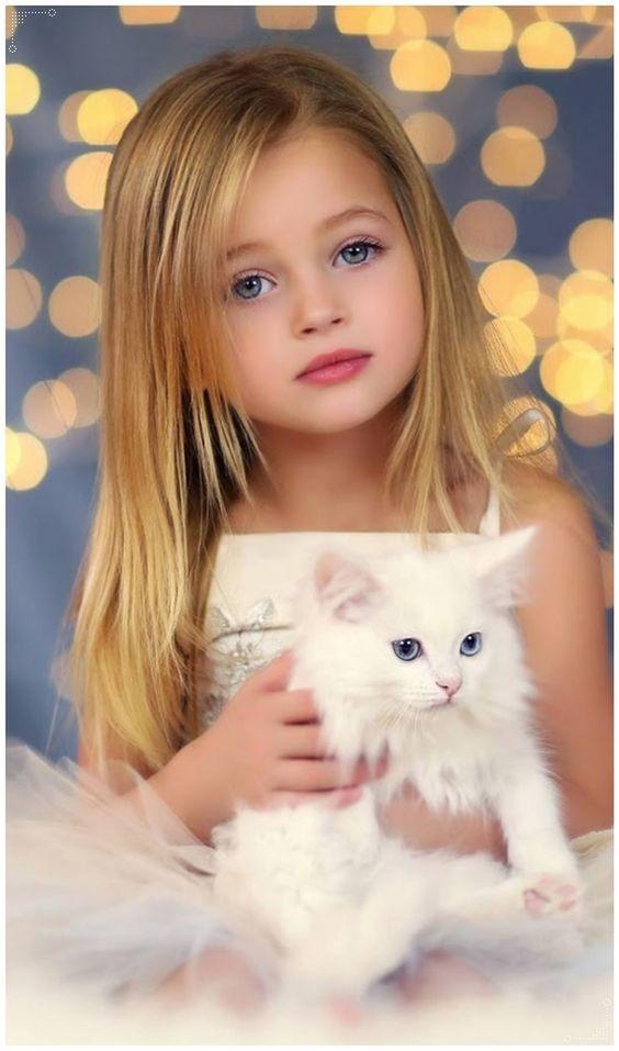 بالصور صور جميلة للاطفال , اجمل بنات قمرات كيوت 854 4
