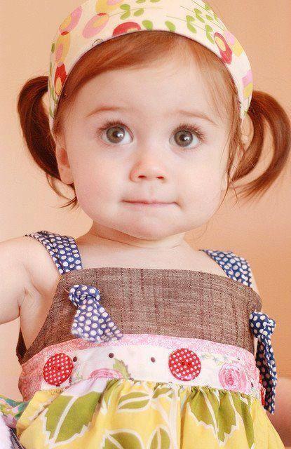 بالصور صور جميلة للاطفال , اجمل بنات قمرات كيوت 854 7