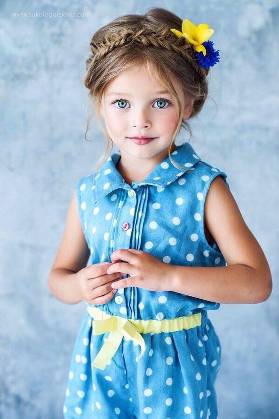 بالصور صور جميلة للاطفال , اجمل بنات قمرات كيوت 854 8