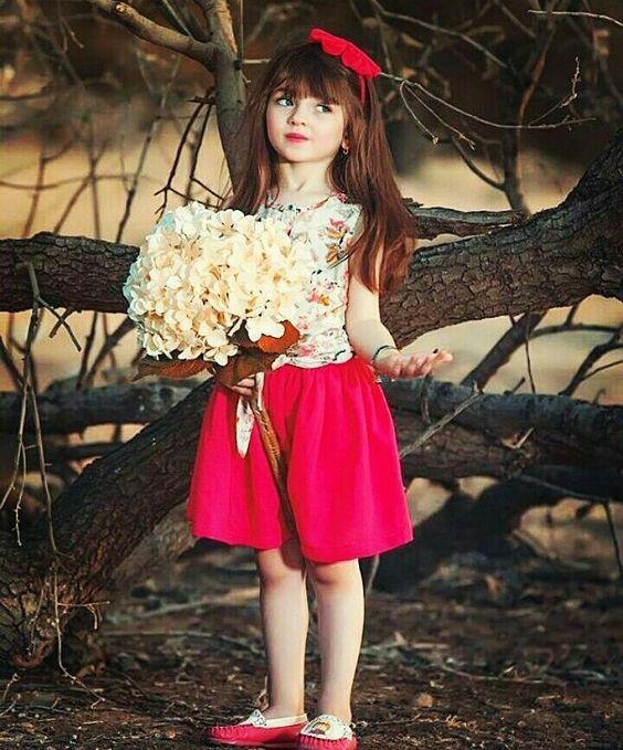 بالصور صور جميلة للاطفال , اجمل بنات قمرات كيوت 854