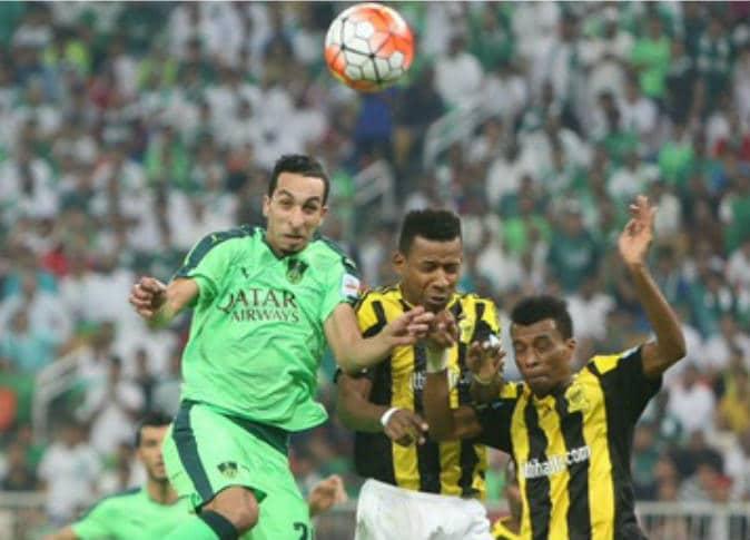 بالصور صور الاتحاد , شعارات النادي السعودي 855 5