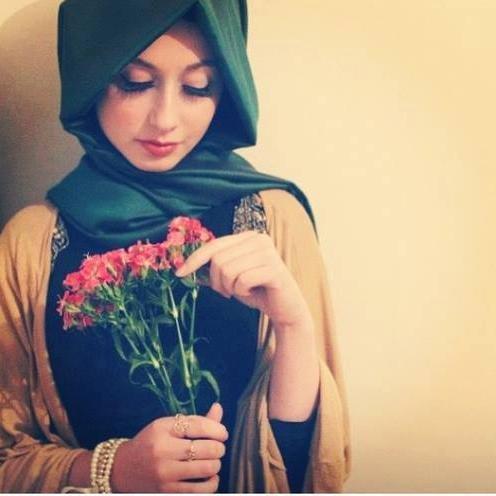 بالصور صور محجبات , شاهدوا اروع صور بنت محجبة