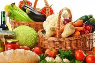 صوره ما شروط الطعام الصحي , نصائح طبية لتناول غذاء صحي