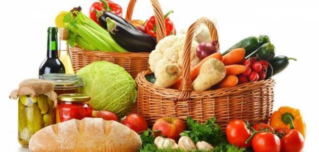 صورة ما شروط الطعام الصحي , نصائح طبية لتناول غذاء صحي
