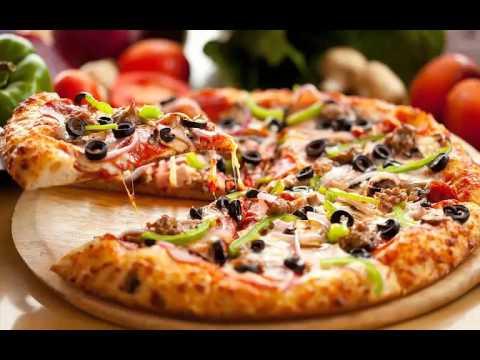 صورة بيتزا منال العالم , طريقة تحضير عجينة البيتزا من مطبخ منال العالم