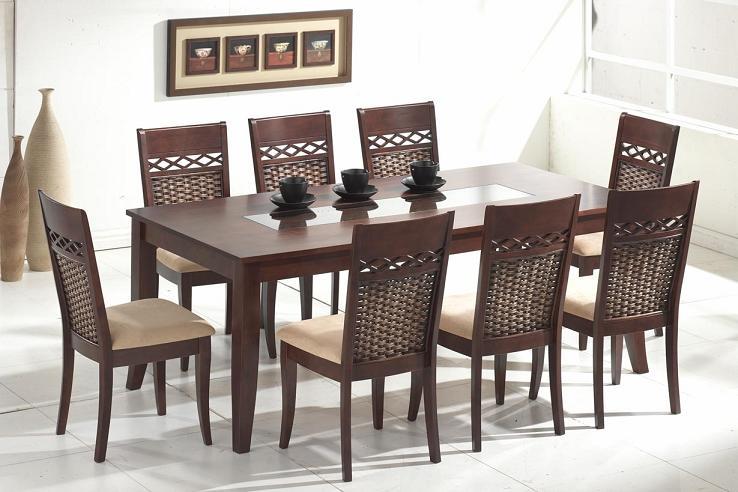 صورة صور طاولات طعام , اشيك طاولة للطعام شاهديها الان