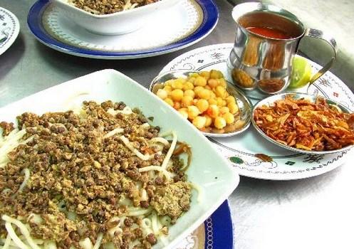 صورة صور اكلات , اشهر الاكلات المصرية