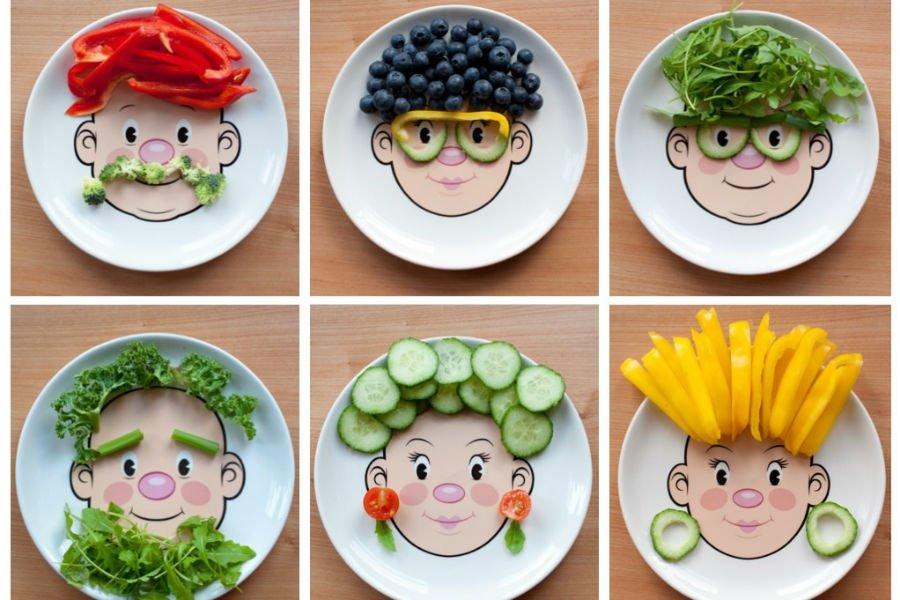 صورة الغذاء الصحي للاطفال , تغذية الطفل من عمر ستة اشهر