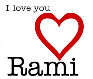 2c966a53b صور اسم رامي , معني اسم رامي - صبايا كيوت