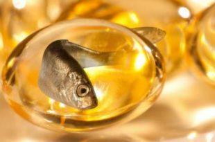 صوره مضار زيت السمك , تعرف على فوائد اوميجا 3