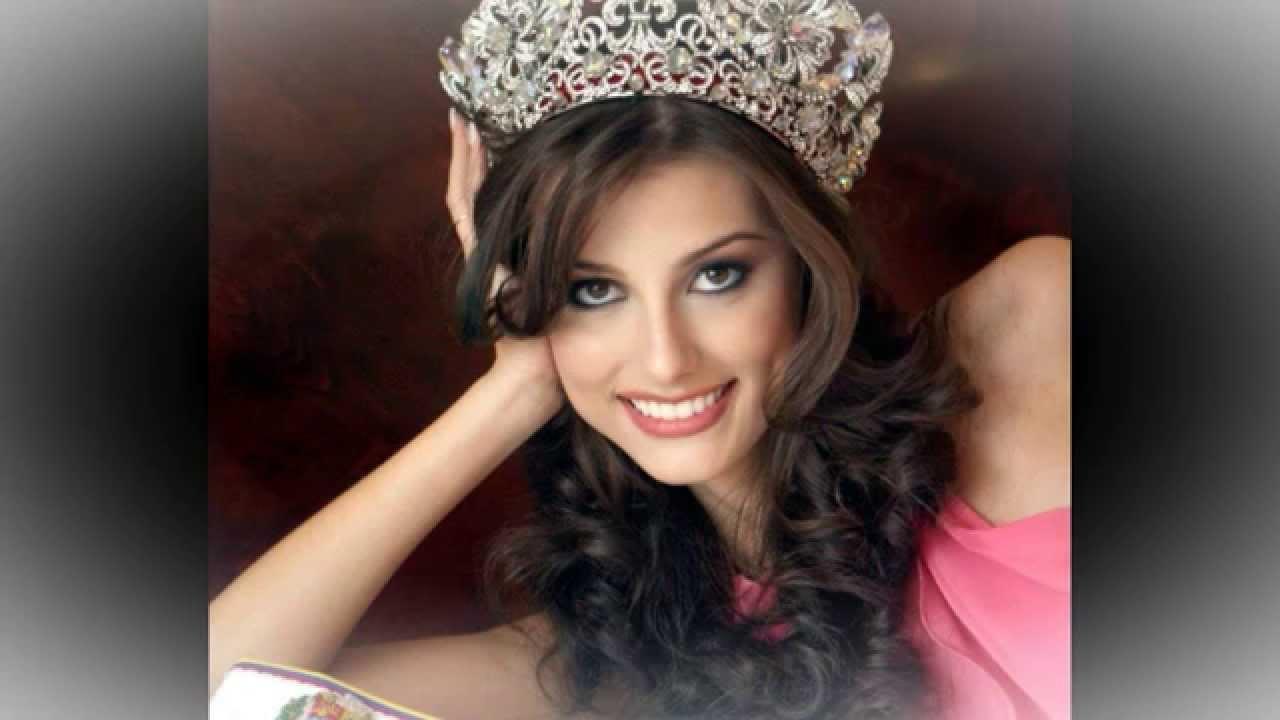 صورة صور ملكات جمال , شاهد صور ملكة جمال من مختلف انحاء العالم