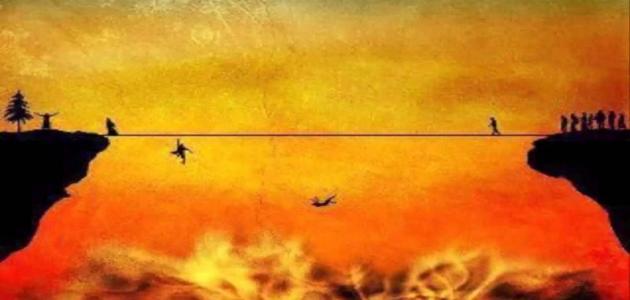 بالصور علامات يوم القيامة , درس للشيخ محمد العريفي عن القيامة 9304 1