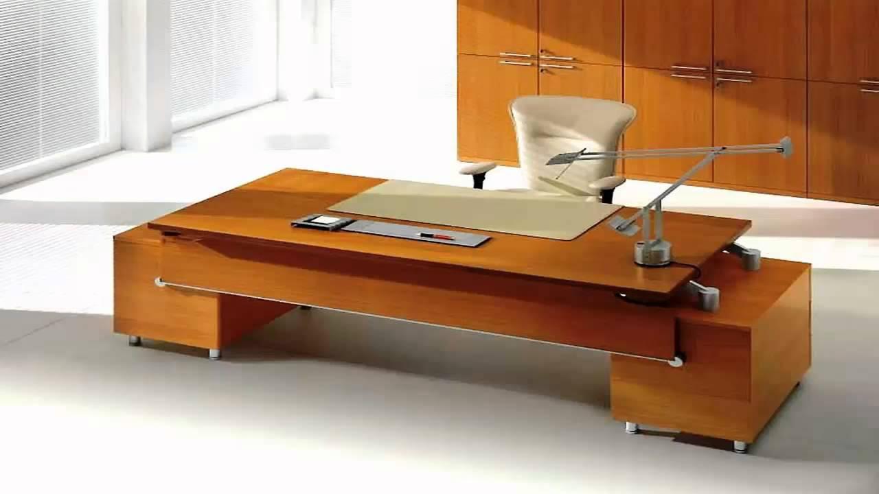 بالصور صور مكاتب , تصاميم مكاتب مودرن 944 6