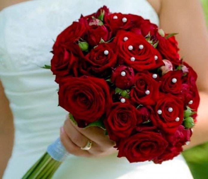 صورة صور مسكات ورد , اروع خلفية بنات مسكة باقات زهور