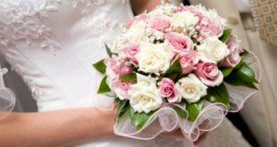 بالصور صور مسكات ورد , اروع خلفية بنات مسكة باقات زهور 951 9 310x165