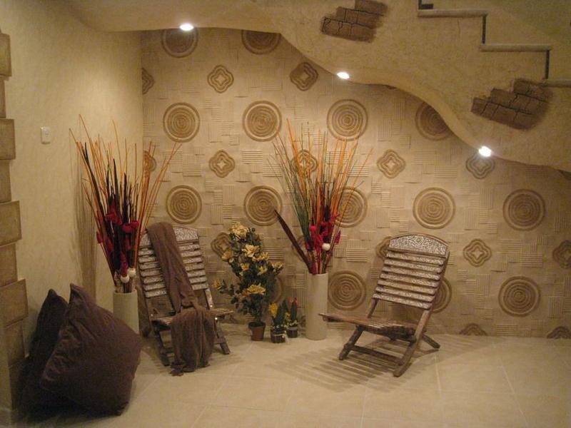 بالصور فن الرسم علي الجدران , رسومات للحائط جميلة 9577 4