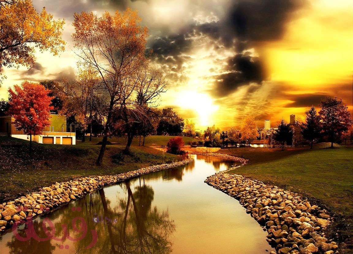 صور صور مناظر طبيعيه , احلى صور خلابه