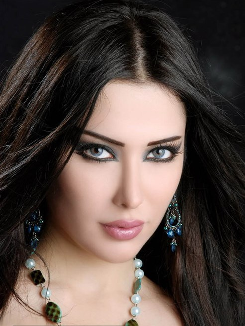صور صور فنانات سوريات , شاهدوا اكثر فنانة سورية جميلة
