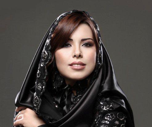بالصور صور فنانات سوريات , شاهدوا اكثر فنانة سورية جميلة 975 4