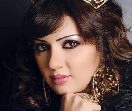 بالصور صور فنانات سوريات , شاهدوا اكثر فنانة سورية جميلة 975 5