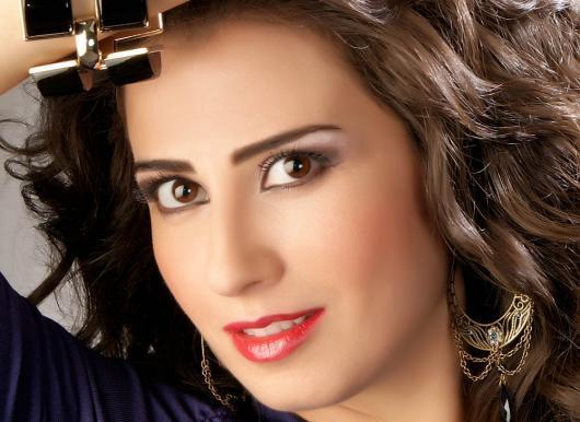 بالصور صور فنانات سوريات , شاهدوا اكثر فنانة سورية جميلة 975 6