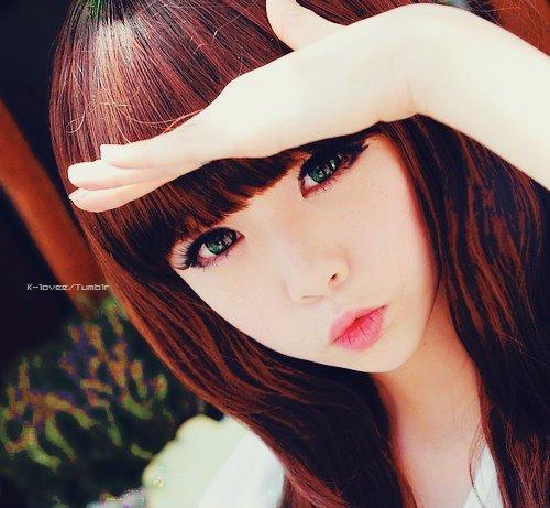 بالصور صور كوريات , صور جميلة لفتيات كورية 977 8