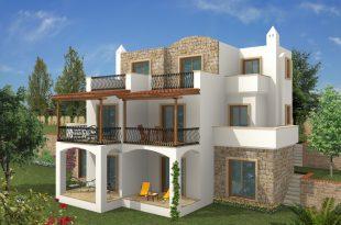 صورة بيوت صغيرة وجميلة , احلى بيوت