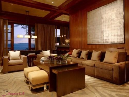 صورة تصميم بيوت من الداخل , احلى منازل رقيقه