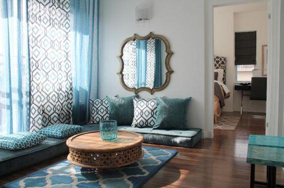 صور صالونات مغربية عصرية , احلى صالون جميل