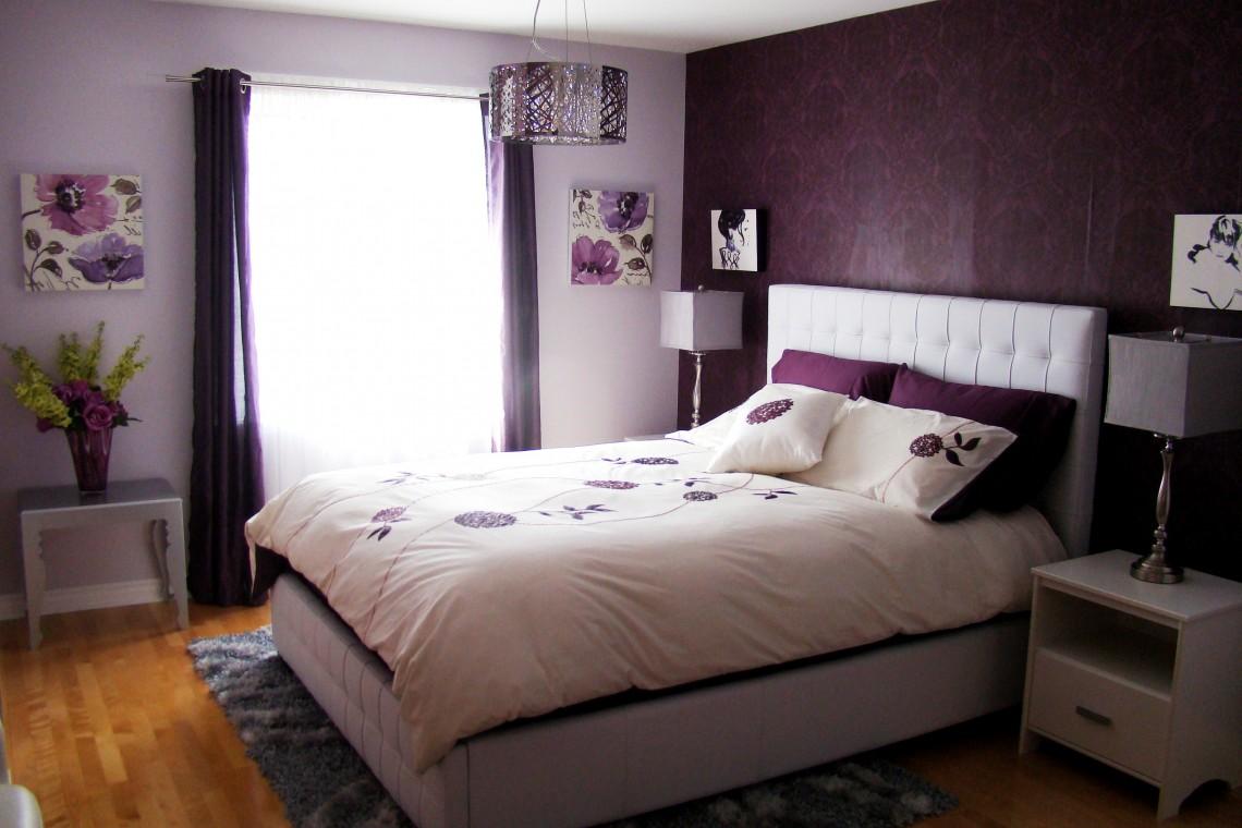بالصور احدث ديكورات غرف النوم , اجمل غرف نوم للعرسان 2937 4