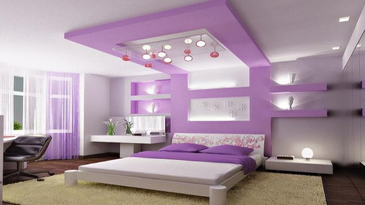 بالصور صور ديكورات غرف نوم , اجمل صور الديكور لغرف النوم 3045 2
