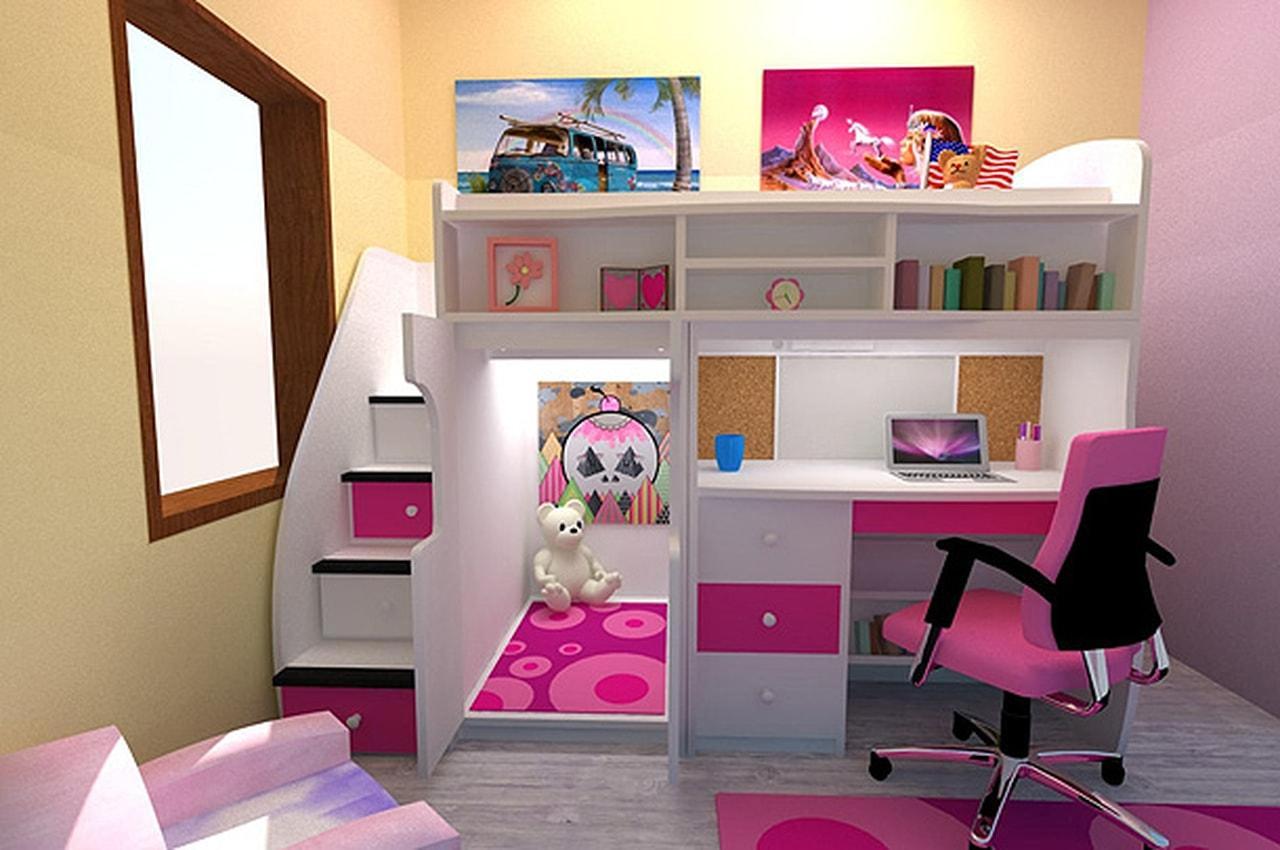 بالصور صور ديكورات غرف اطفال , اجمل ديكورات غرفة اطفالك 3054 1
