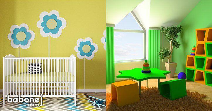 بالصور صور ديكورات غرف اطفال , اجمل ديكورات غرفة اطفالك 3054 10
