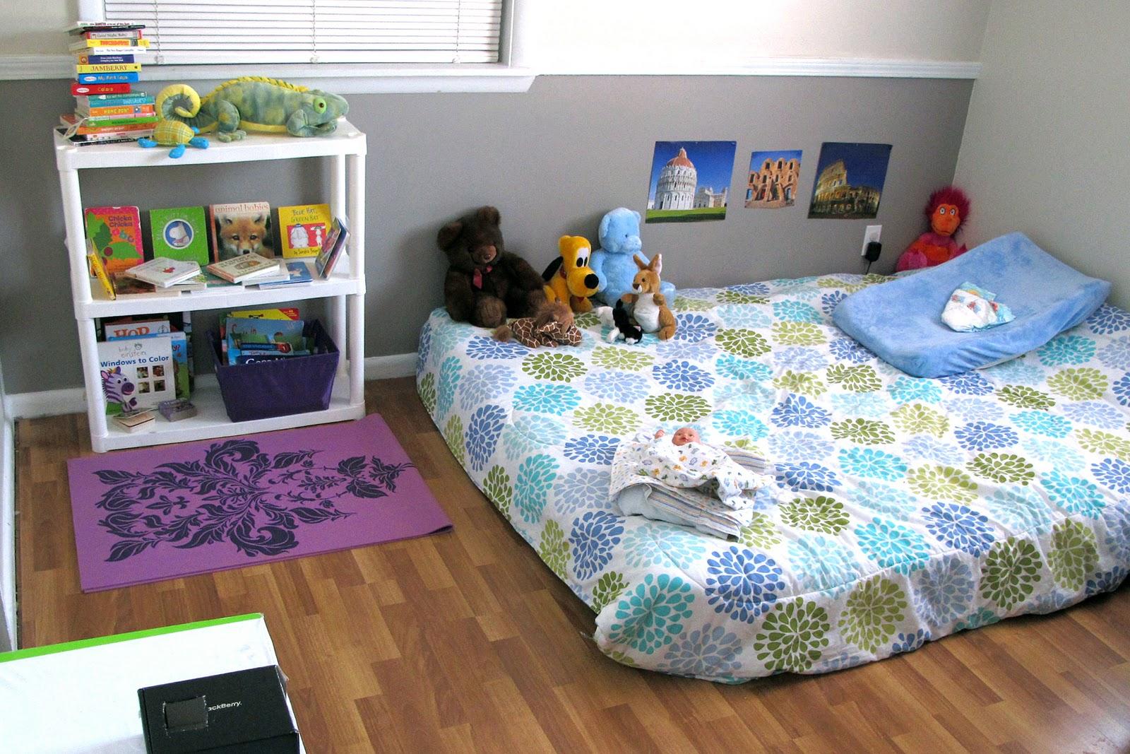 بالصور صور ديكورات غرف اطفال , اجمل ديكورات غرفة اطفالك 3054 11