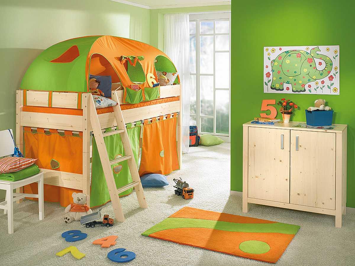 بالصور صور ديكورات غرف اطفال , اجمل ديكورات غرفة اطفالك 3054 4