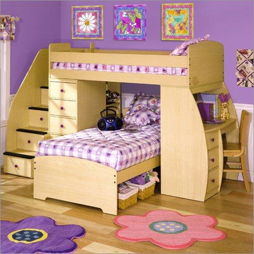 بالصور صور ديكورات غرف اطفال , اجمل ديكورات غرفة اطفالك 3054 5