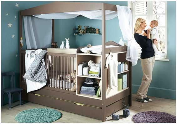 بالصور صور ديكورات غرف اطفال , اجمل ديكورات غرفة اطفالك 3054 6