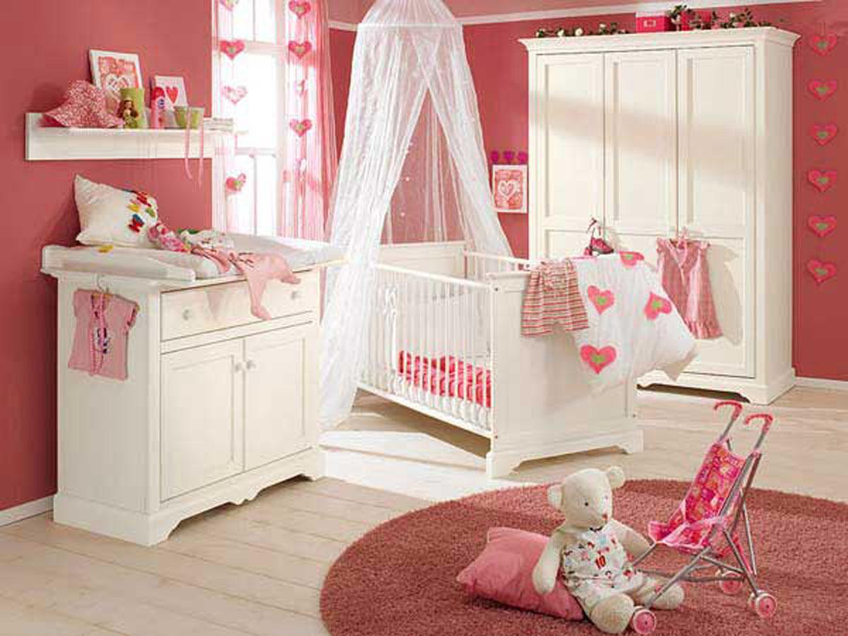 بالصور صور ديكورات غرف اطفال , اجمل ديكورات غرفة اطفالك 3054