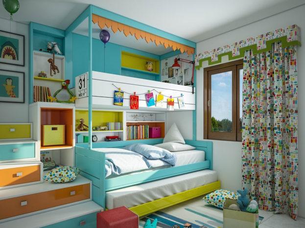 بالصور ديكورات منازل بسيطة بالصور , صور استايلات منازل بسيطة 3084 2