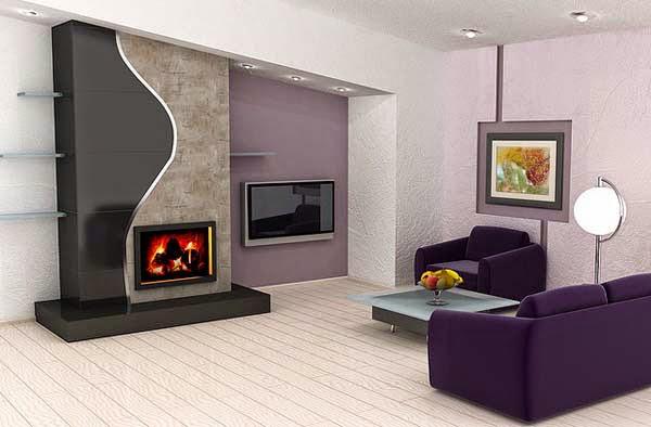 بالصور ديكورات منازل بسيطة بالصور , صور استايلات منازل بسيطة 3084 7