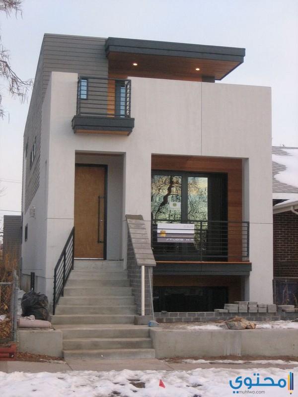 بالصور ديكورات منازل بسيطة بالصور , صور استايلات منازل بسيطة 3084 9