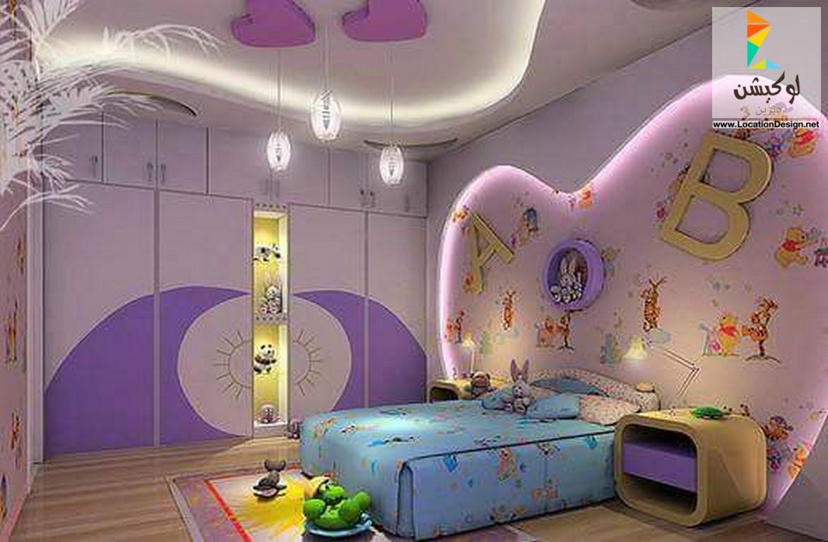 بالصور صور غرف اطفال , غرف اطفال كيوت . 3253 6