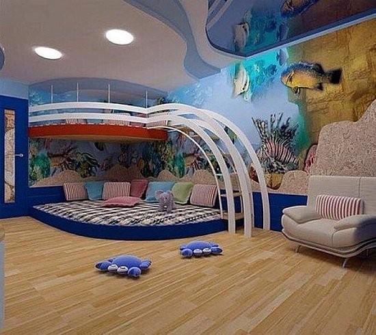 بالصور صور غرف اطفال , غرف اطفال كيوت . 3253 9