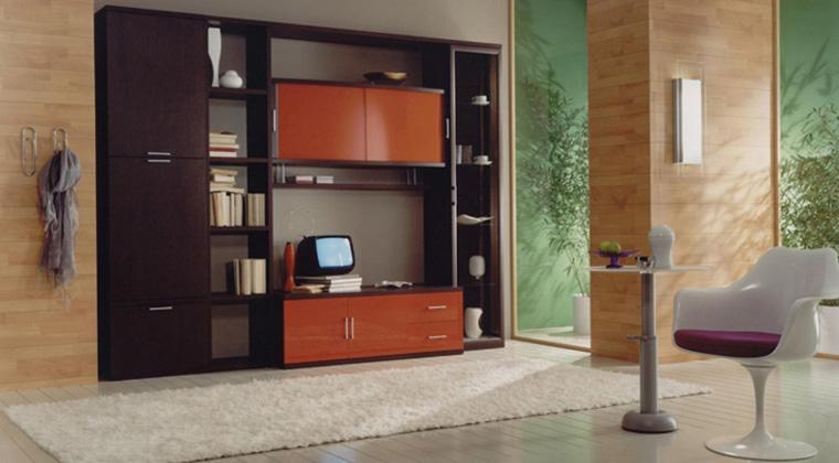 بالصور تصاميم مكاتب منزلية مودرن صور مكتبات منزلية , احدث مكاتب منزلية 3274 2