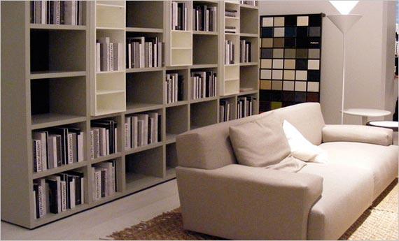 بالصور تصاميم مكاتب منزلية مودرن صور مكتبات منزلية , احدث مكاتب منزلية 3274 4