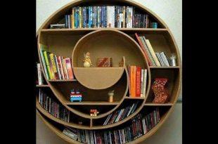 صورة تصاميم مكاتب منزلية مودرن صور مكتبات منزلية , احدث مكاتب منزلية